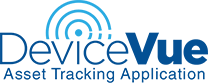 DeviceVue Asset Tracking Application